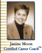 Janine Moon, Certified Career Coach, CompassPoint Coaching
